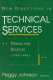 New directions in technical services : trends and sources (1993-1995) /