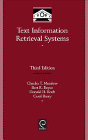 Text information retrieval systems.