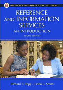 Reference and information services : an introduction /