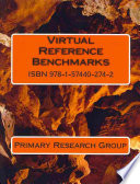 Virtual reference benchmarks.