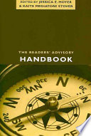 The readers' advisory handbook /