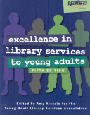 Excellence in library services to young adults.