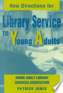 New directions for library service to young adults /