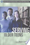 Serving older teens /