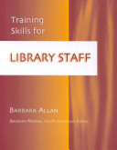 Training skills for library staff /