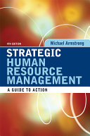 Strategic human resource management : a guide to action /