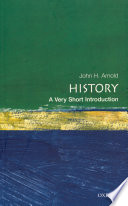 History : a very short introduction /