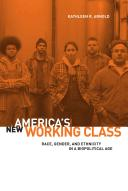 America's new working class : race, gender, and ethnicity in a biopolitical age /
