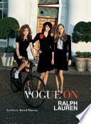Vogue on Ralph Lauren /