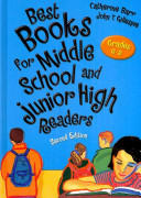 Best books for middle school and junior high readers : grades 6-9 /