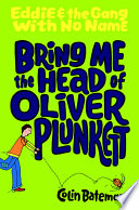 Bring me the head of Oliver Plunkett /