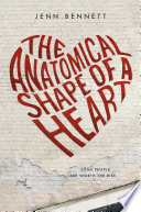The anatomical shape of a heart /