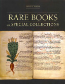 Rare books and special collections /