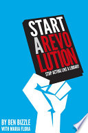 Start a revolution : stop acting like a library /