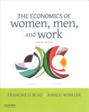 The economics of women, men, and work /