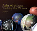 Atlas of science : visualizing what we know /