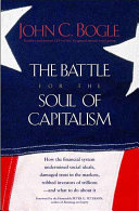 The battle for the soul of capitalism /