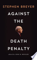Against the death penalty /