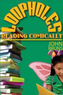 Loopholes : reading comically /
