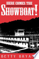 Here comes the showboat! /