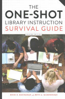The one-shot library instruction survival guide /