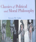 Classics of political and moral philosophy /
