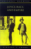 Joyce, race, and empire /