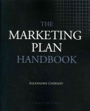 The marketing plan handbook /