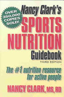 Nancy Clark's sports nutrition guidebook /