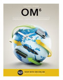 OM⁶ : Operations and supply chain management /