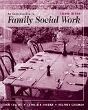 An introduction to family social work /