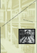 Museums and American intellectual life, 1876-1926 /