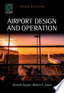 Airport design and operation /