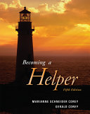 Becoming a helper /