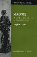 Maggie, a girl of the streets : a story of New York /