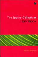 The special collections handbook /