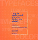 How to understand and use design and layout /