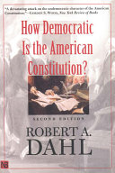 How democratic is the American Constitution? /
