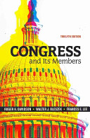Congress and its members /