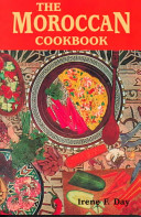 The Moroccan cookbook /