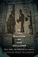 In the shadow of the gallows : race, crime, and American civic identity /