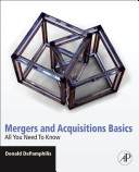 Mergers and acquisitions basics all you need to know /