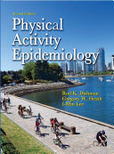 Physical activity epidemiology /