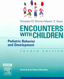 Encounters with children : pediatric behavior and development /