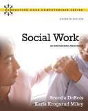 Social work : an empowering profession /