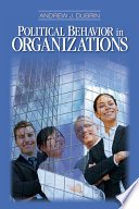 Political behavior in organizations /