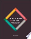 JavaScript & jQuery : interactive front-end web development /