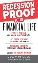 Recession-proof your financial life /