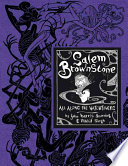 Salem Brownstone : all along the watchtowers /