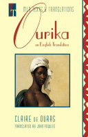 Ourika : an English translation /
